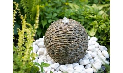 ACQUAARTE/UBBINK Gartenbrunnen »Trente«, Ø/H: 34/34 cm kaufen