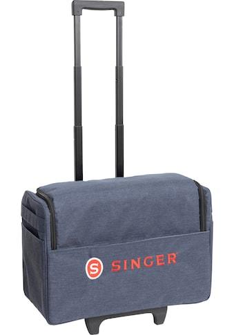 Singer Nähmaschinen-Trolley »Singer für Nähmaschinen« kaufen