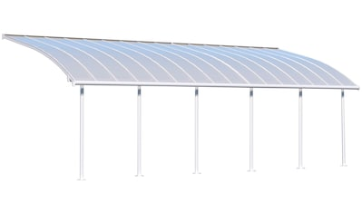 PALRAM Terrassendach »Joya 3x9.15«, BxT: 924x295 cm, in 2 Farben kaufen