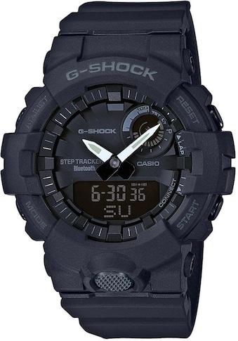 CASIO G-SHOCK Smartwatch »GBA-800-1AER« kaufen