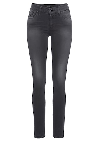 Replay Skinny - fit - Jeans »NEW LUZ« kaufen
