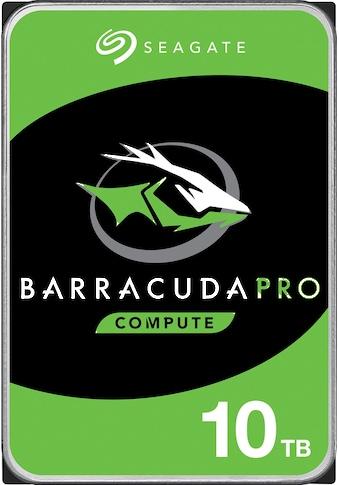"Seagate HDD-Festplatte »BarraCuda Mobile Pro«, 2,5 "", Bulk kaufen"