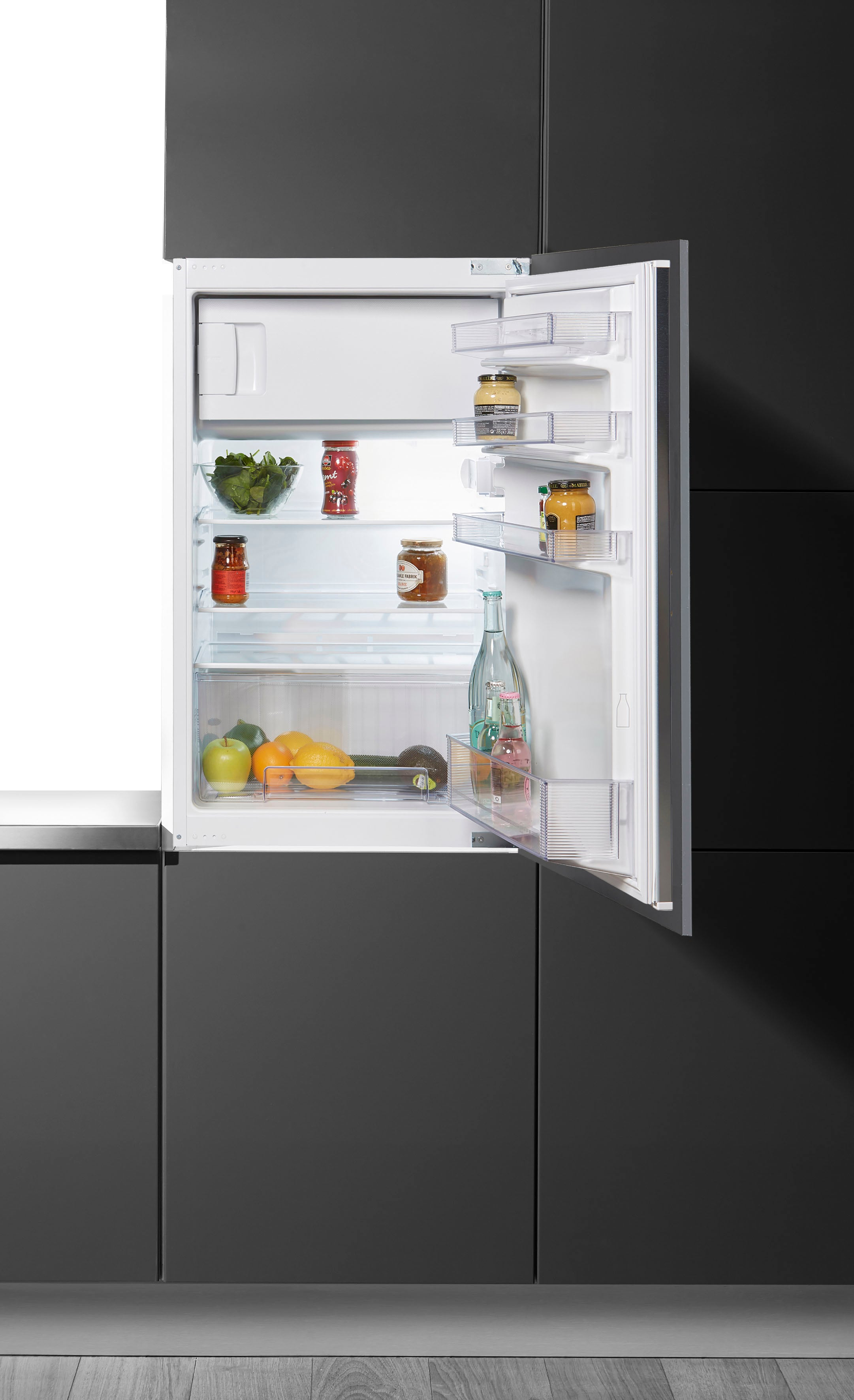 NEFF Einbaukühlschrank K1524XSF0 , N 30