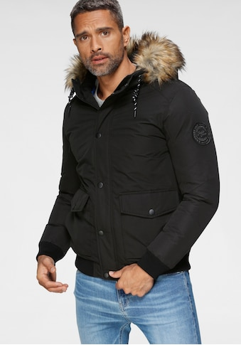 Jack & Jones Outdoorjacke »SKY BOMBER JACKET« kaufen