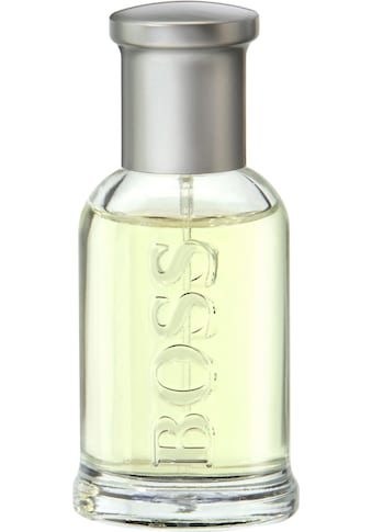 Boss Eau de Toilette »Boss Bottled« kaufen