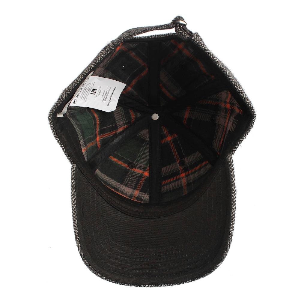 bugatti Baseball Cap