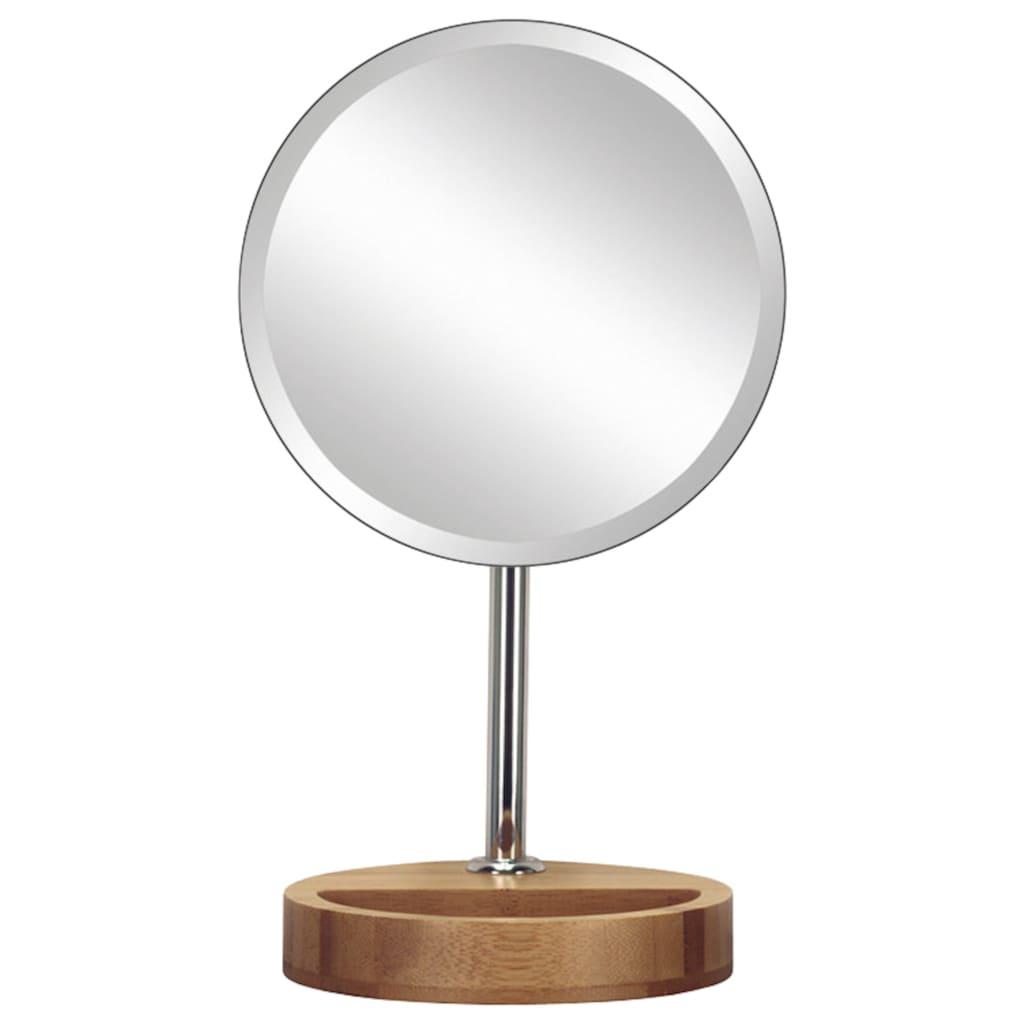Kleine Wolke Kosmetikspiegel »Timber Mirror«