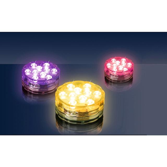 Batterie LED-Beleuchtung »easy!maxx Lichterzauber«