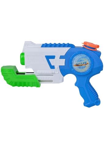 SIMBA Wasserpistole »Micro Blaster«, Reichweite: 8 Meter kaufen