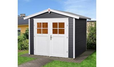 weka Gartenhaus »224 Gr.3« kaufen