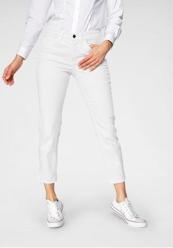 MAC 7/8 - Jeans »Angela Summer Leaf« kaufen
