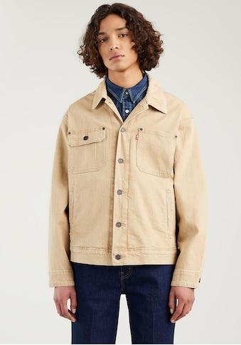 Levi's® Jeansjacke »LE SUNSET TRUCKER«, mit Markenlogo kaufen