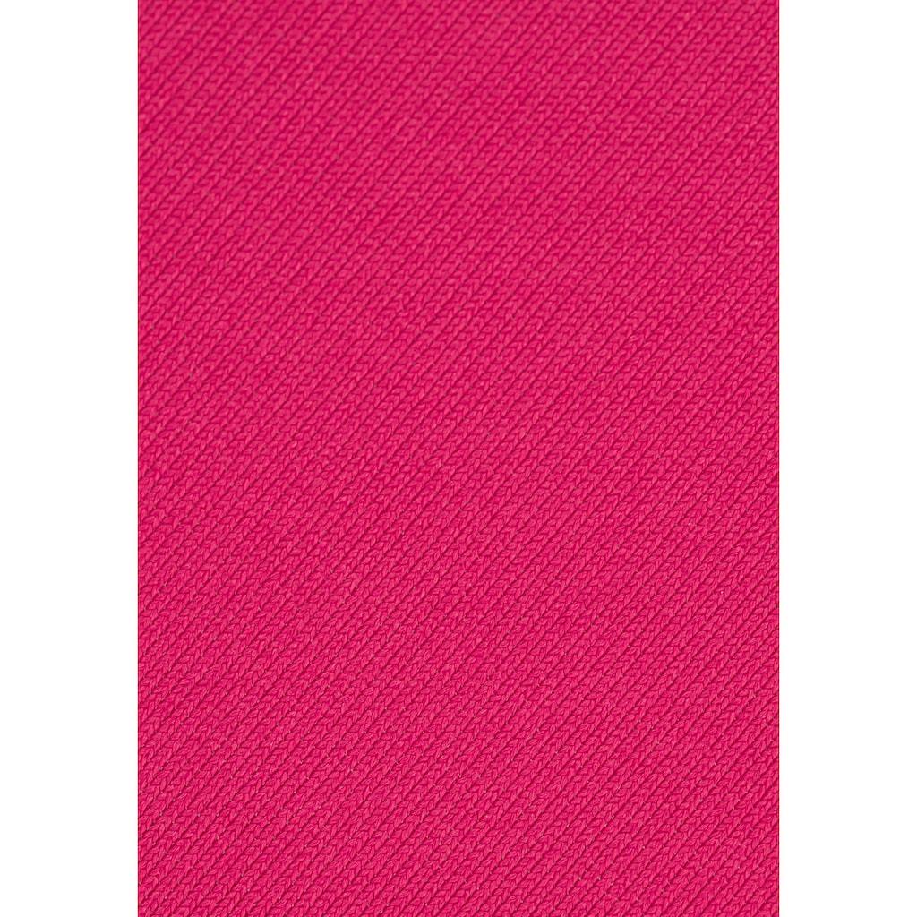 LASCANA Badeanzug »Sienna«, mit eleganten Raffungen und Shaping-Effekt