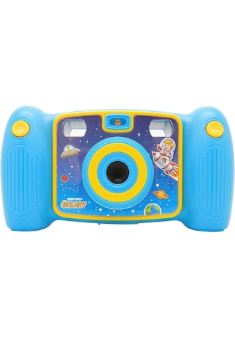 Easypix »Kiddypix Galaxy« Kinderkamera (Blende F2.6, fester Fokus, f=3.56mm, 5 MP) kaufen