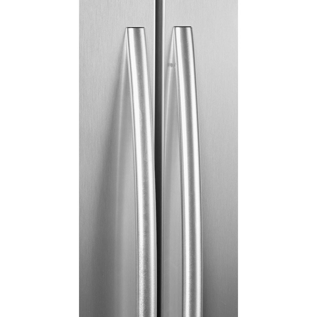 Hisense Side-by-Side »RS741N4AC2«