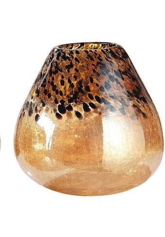GILDE Dekovase »Leopardo« kaufen