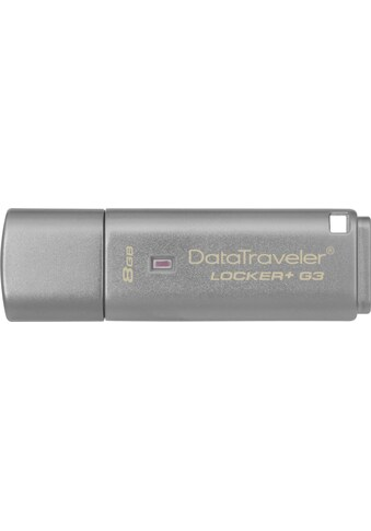 Kingston USB-Stick »DataTraveler Locker+ G3« kaufen