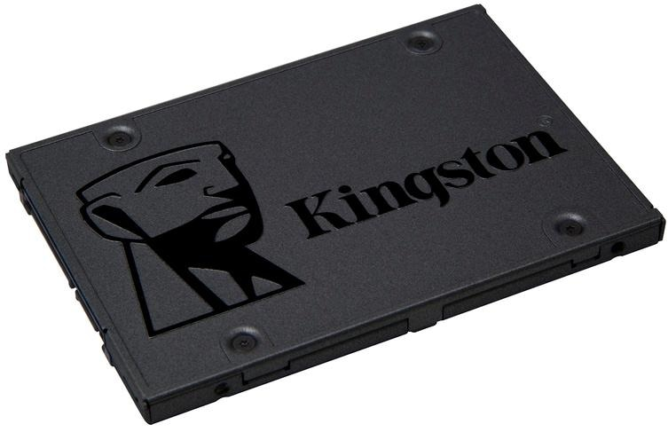 Kingston »A400« SSD-Festplatte 2, 5 ´´ (SATA)