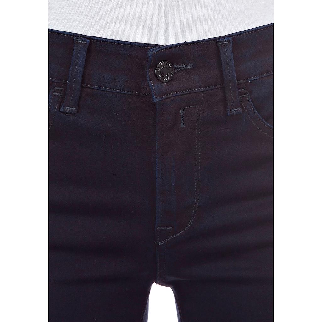 Replay Skinny-fit-Jeans »Luzien«, Power Stretch Sateen