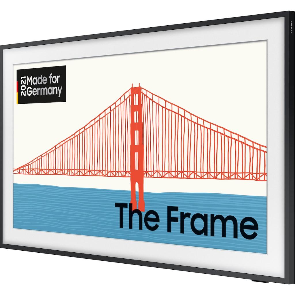 "Samsung QLED-Fernseher »GQ43LS03AAU ""The Frame""«, 108 cm/43 "", 4K Ultra HD, Smart-TV"