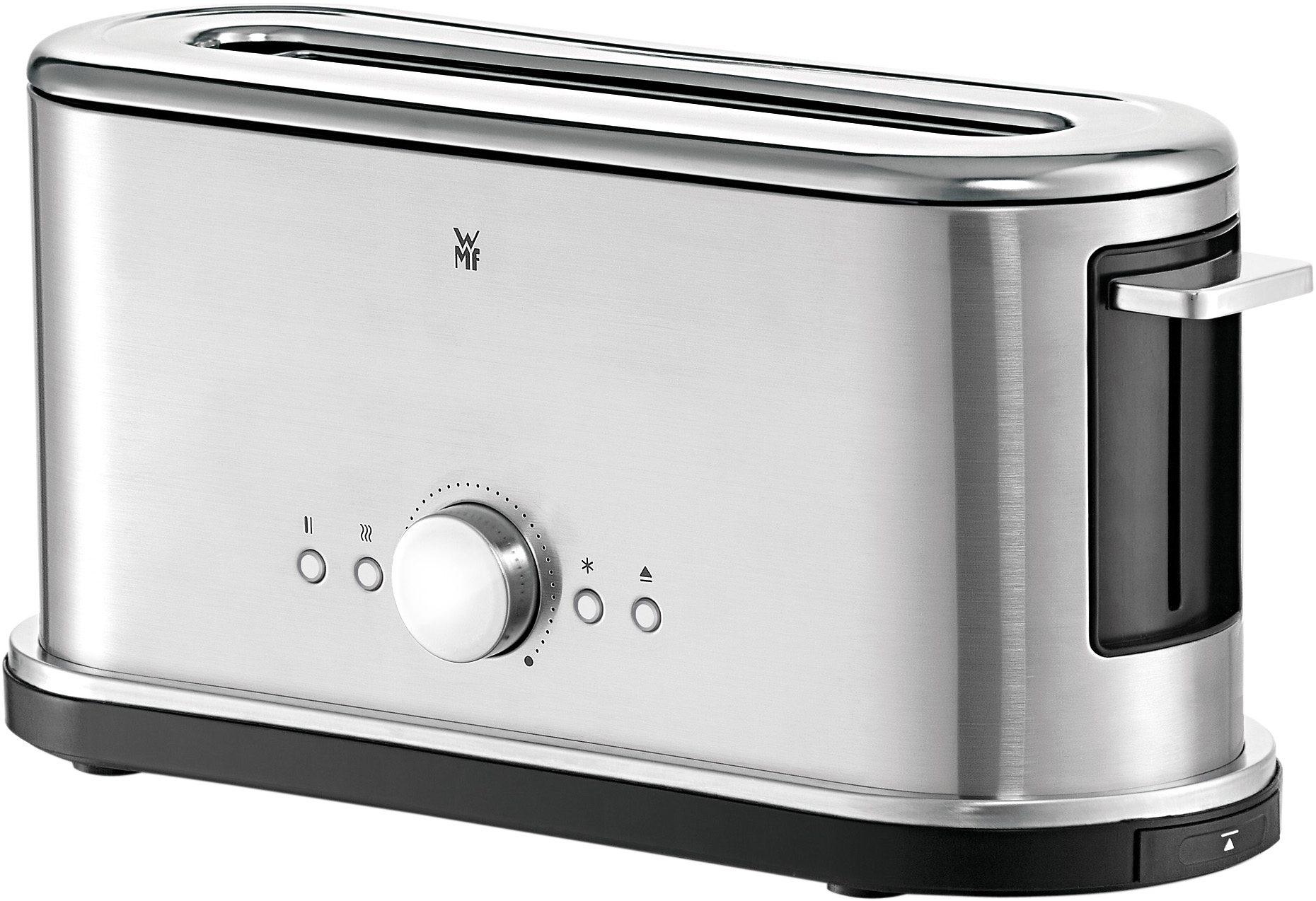 wmf toaster lineo 900 watt auf rechnung bestellen. Black Bedroom Furniture Sets. Home Design Ideas