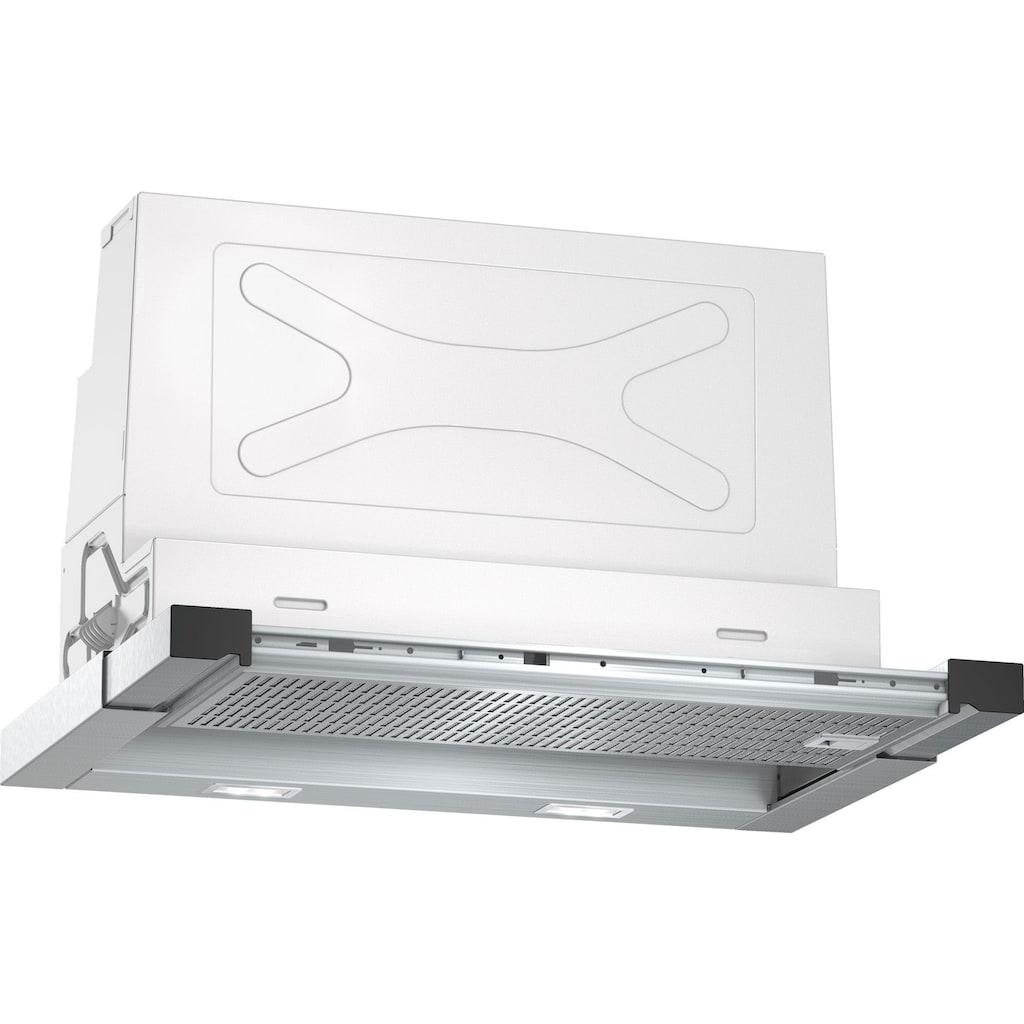 NEFF Flachschirmhaube »D46ML54X1«, Serie N 70