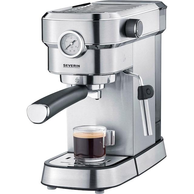 "Severin Espressomaschine KA 5995 ""Espresa Plus"""