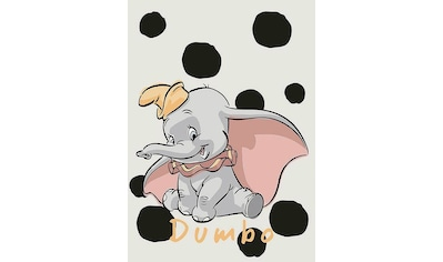 KOMAR XXL Poster »Dumbo Dots« kaufen