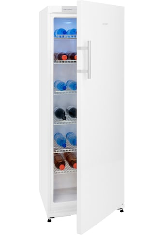 exquisit Getränkekühlschrank, KSC31A+FL, 163 cm hoch, 60 cm breit kaufen