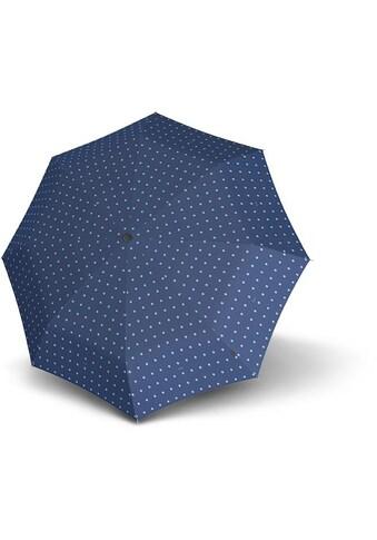 Knirps® Taschenregenschirm »T.200 Medium Duomatic, Kelly Blue« kaufen