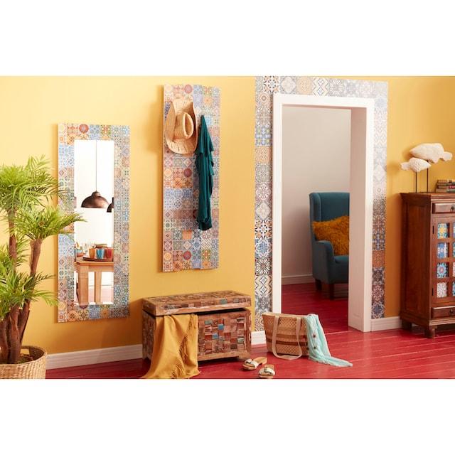 Home affaire Fliesenaufkleber »Ornamente«