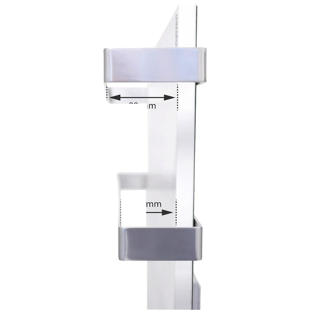 Vasner Handtuchhalter »Citara«, Aluminium, 2er Set