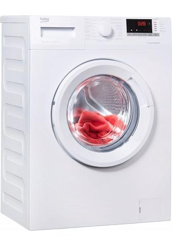 Waschmaschine Auf Raten Oder Rechnung Kaufen Quelle De