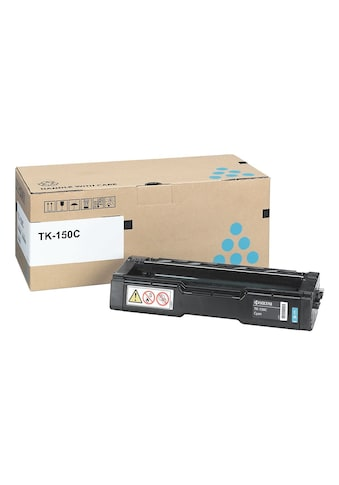 Kyocera Tonerpatrone »TK - 150C« kaufen