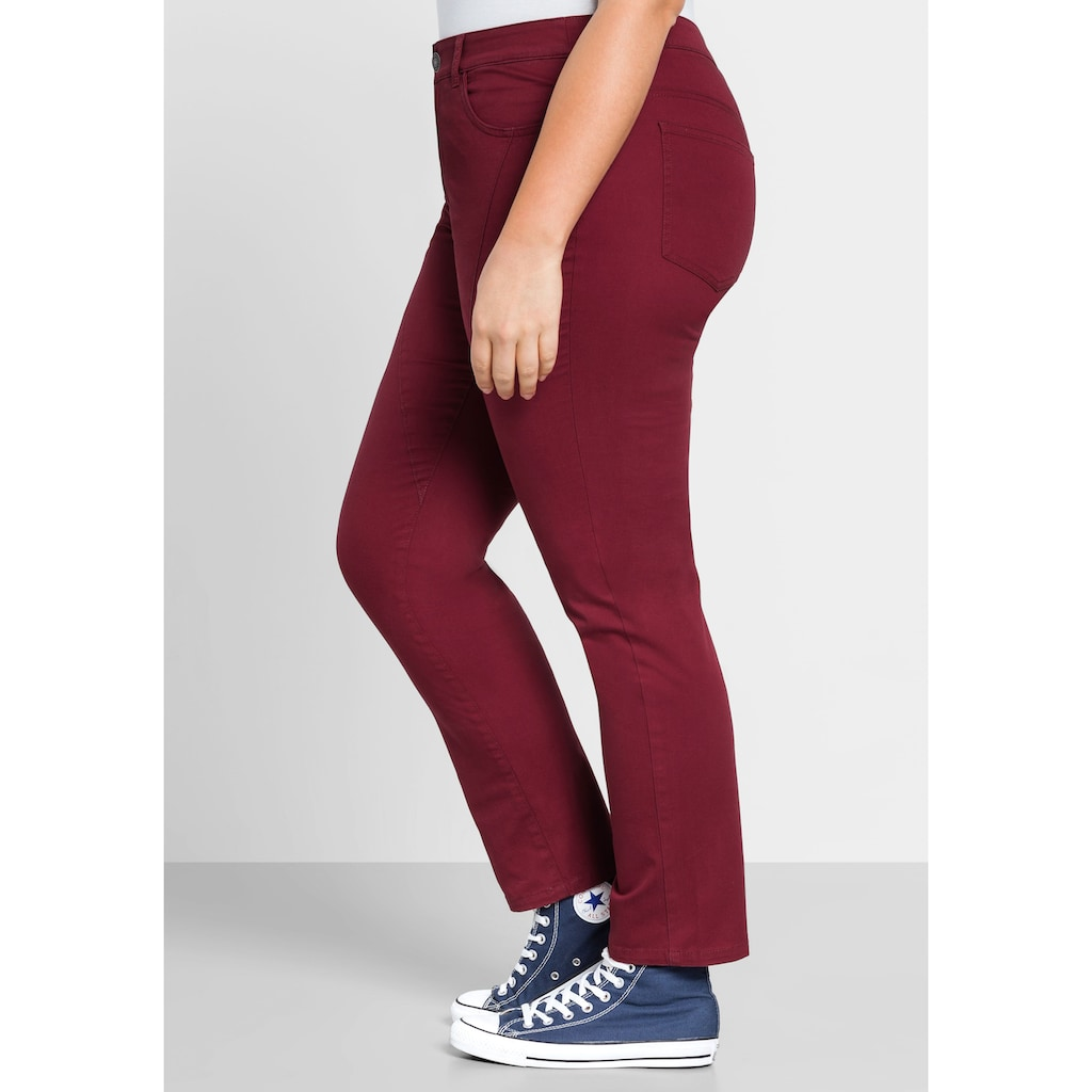 Sheego Stretch-Hose