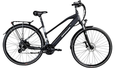 Zündapp E-Bike »Z810«, 24 Gang, Shimano, Altus RD-M310, Heckmotor 250 W kaufen