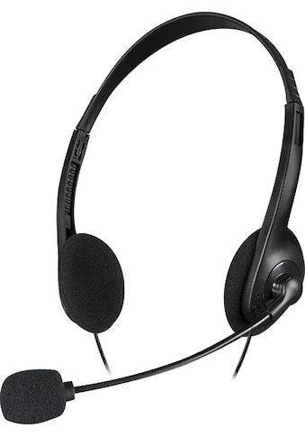 Speedlink Stereo-Headset »ACCORDO Stereo Headset« kaufen