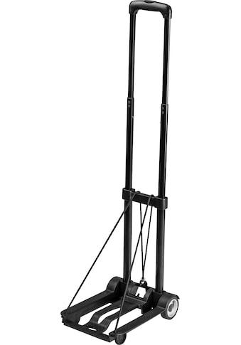 MEISTER Sackkarre »Mini«, bis 45 kg., klappbar kaufen