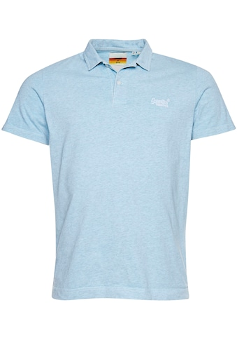 Superdry Poloshirt »LA BEACH JERSEY POLO« kaufen