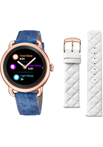 Festina Smartime, F50001/1 Smartwatch kaufen