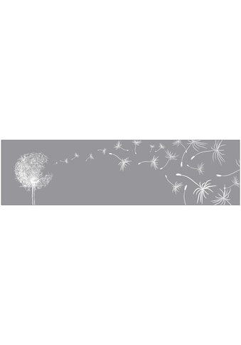 Küchenrückwand  -  Spritzschutz »profix«, Pusteblume, 220x60 cm kaufen