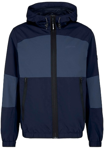 TOM TAILOR Denim Outdoorjacke, mit Kapuze kaufen