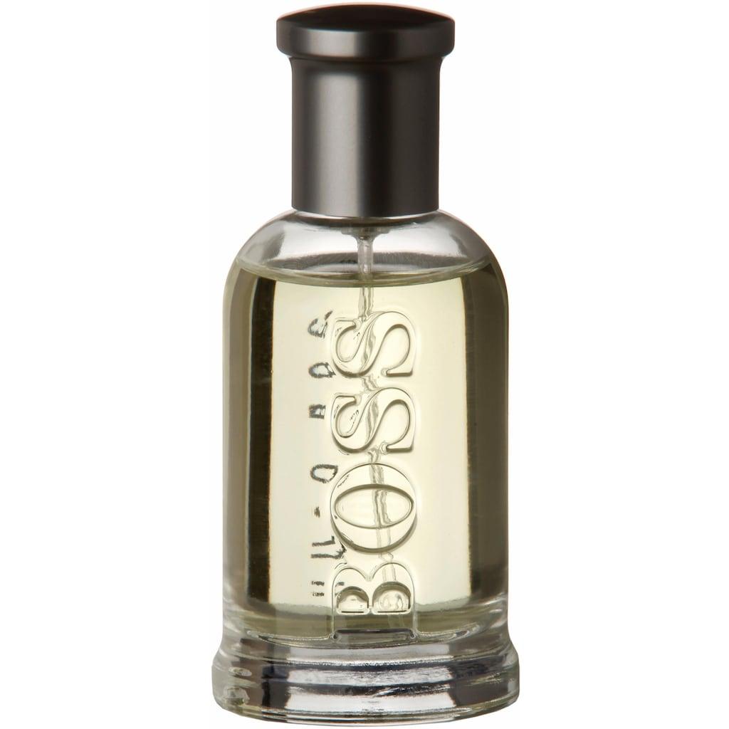 Boss Duft-Set »Boss Bottled«, (2 tlg.)