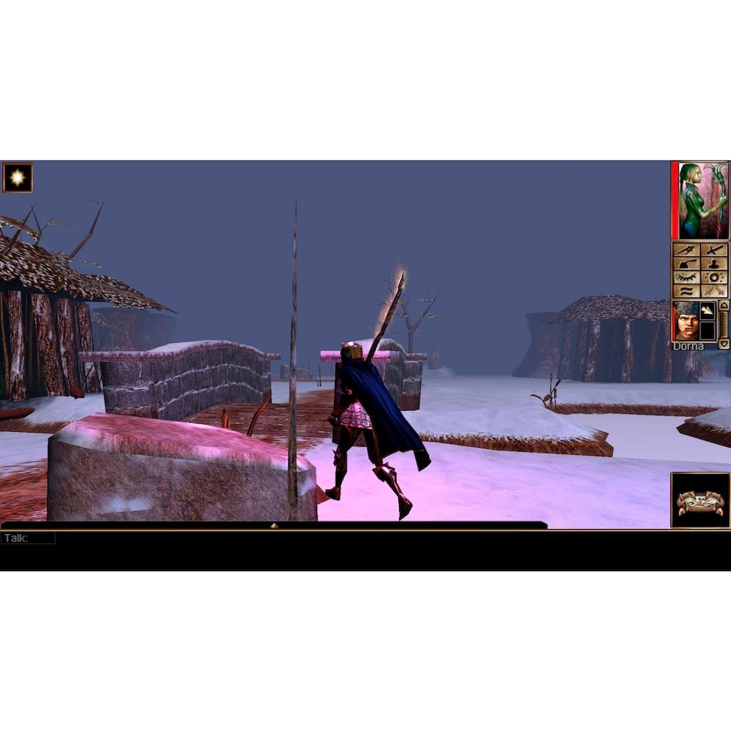 Skybound Games Spiel »Neverwinter Nights Enhanced Edition«, Xbox One