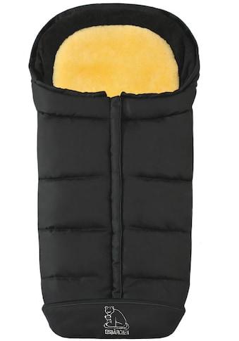 Heitmann Felle Fußsack »Eisbärchen - Komfort 2-in1-Fußsack«, mit herausnehmbarer... kaufen