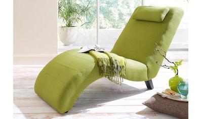 Max Winzer® Relaxliege »Nova« kaufen