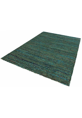 Hochflor - Teppich, »Chic«, MINT RUGS, rechteckig, Höhe 30 mm, maschinell gewebt kaufen