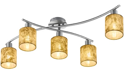 TRIO Leuchten,Deckenleuchte»GARDA«, kaufen