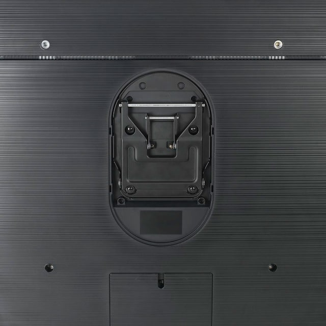 Hama Wandhalter für Samsung TV Serie Q7/Q8/Q9, No Gap, neigbar »Bis 165cm, 65 Zoll, TILT«