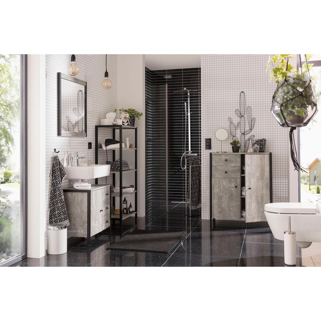 Home affaire Waschbeckenunterschrank »Chris«